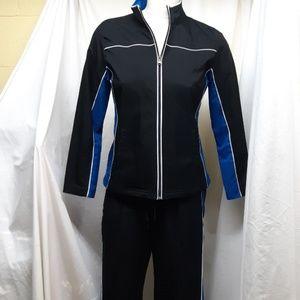 SJB Active Women's 2 Piece Track Suit